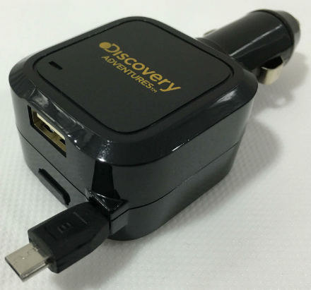 Discovery 2.1 Micro USB